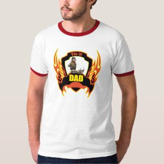 Fix It Dad Tee Shirt