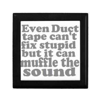 Fix Stupid Trinket Boxes