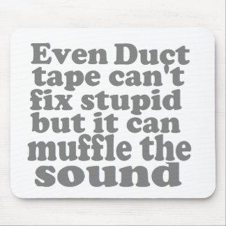 Fix Stupid Mousepads