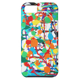 Fizz POP iPhone 5 Cover