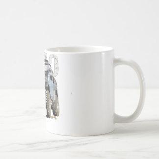 FJ40 Landcruiser Apparel Coffee Mug