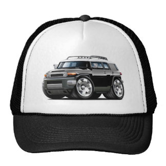 Fj Cruiser Black Car Cap