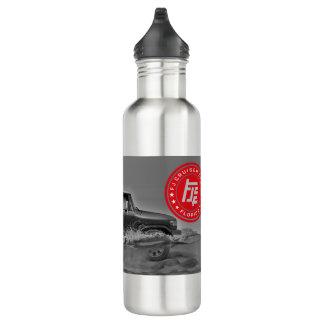 FJ Cruiser Club - Stainless Water Bottle