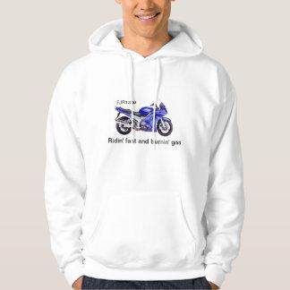 fjr1300 sweatshirt 2001