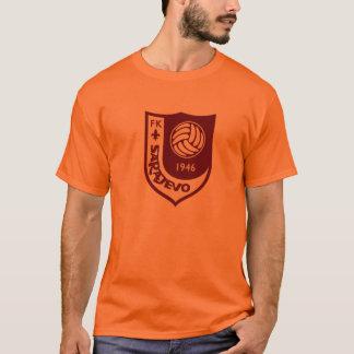 FK Sarajevo - Number 9 T-Shirt