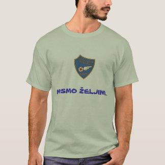 FK Zeljeznicar - Mi Smo Zeljini Shirt