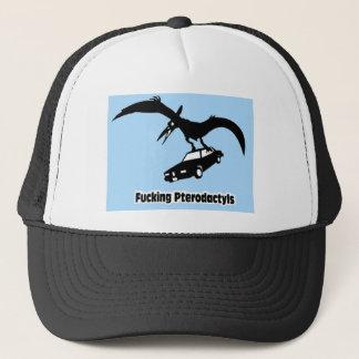 FKN Pterodactyl Hat