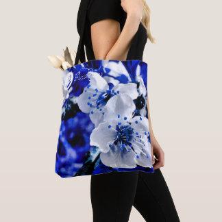 FʟᴏᴡPᴏᴡ | Almond ~ Water Tote Bag