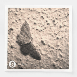 FʟᴏᴡPᴏᴡ | Butterfly ~ Cers Disposable Serviette