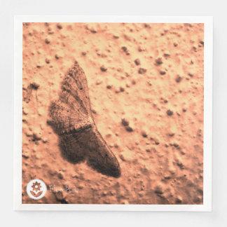 FʟᴏᴡPᴏᴡ | Butterfly ~ Coromuel Disposable Serviette