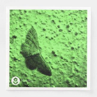 FʟᴏᴡPᴏᴡ | Butterfly ~ Loo Disposable Napkin