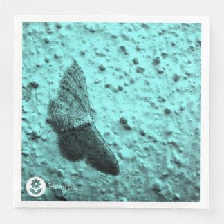 FʟᴏᴡPᴏᴡ | Butterfly ~ Oroshi Paper Napkin