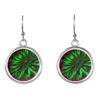 FʟᴏᴡPᴏᴡ | Dandelion ~ Persephone Earrings