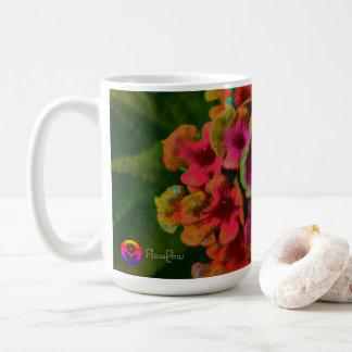 FʟᴏᴡPᴏᴡ *ʀᴀɪɴʙᴏᴡ | Lantana ~ Lobster Coffee Mug