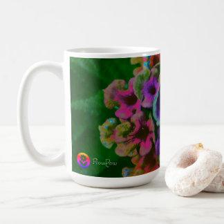 FʟᴏᴡPᴏᴡ *ʀᴀɪɴʙᴏᴡ | Lantana ~ Scotland Coffee Mug