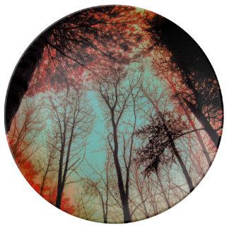 FʟᴏᴡPᴏᴡ | Wood ~ Compound Plate