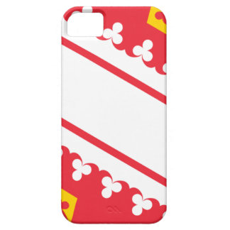 Flag Alsace (France) Drapeau Alsace Flagge Elsass iPhone 5 Cover