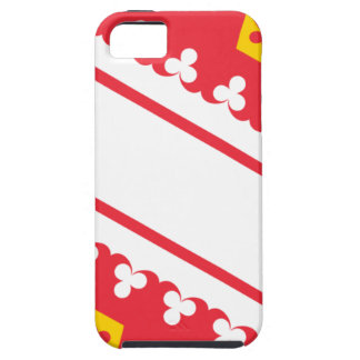 Flag Alsace (France) Drapeau Alsace Flagge Elsass Tough iPhone 5 Case