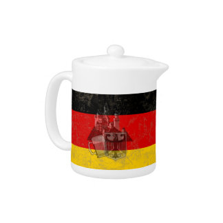 Flag and Symbols of Germany ID152