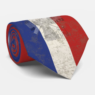 Flag and Symbols of the Netherlands ID151 Tie