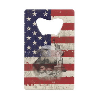 Flag and Symbols of United States ID155
