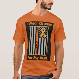 Flag/Aunt...RSD/CRPS T-Shirt