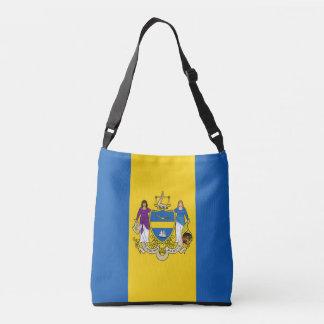Flag Bag, Philadelphia, Pennsylvania Crossbody Bag