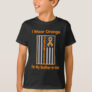 Flag/Brother-in-law...RSD/CRPS T-Shirt