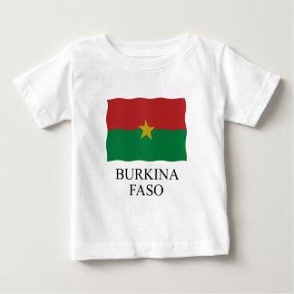 Flag Burkina Faso Shirt