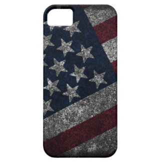 Flag iPhone 5/5S Covers