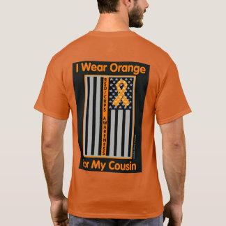 Flag/Cousin...RSD/CRPS T-Shirt