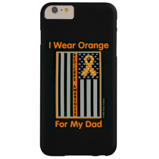 Flag/Dad...RSD/CRPS Barely There iPhone 6 Plus Case