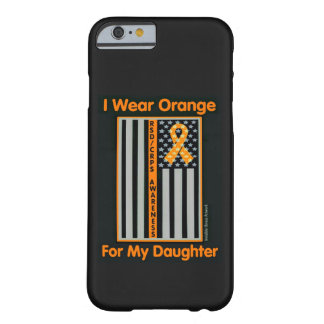 Flag/Daughter...RSD/CRPS Barely There iPhone 6 Case