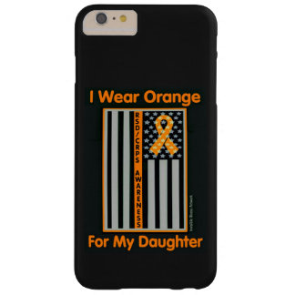 Flag/Daughter...RSD/CRPS Barely There iPhone 6 Plus Case