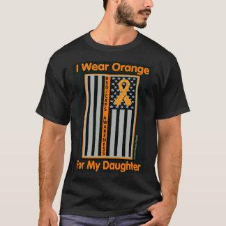Flag/Daughter...RSD/CRPS T-Shirt