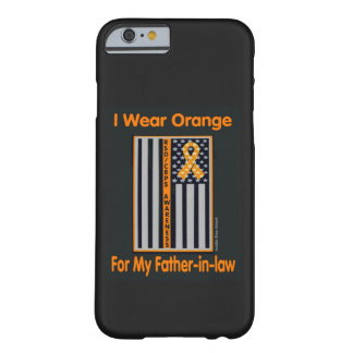 Flag/Father-in-law...RSD/CRPS Barely There iPhone 6 Case
