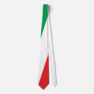 Flag flag flag Italy Italy Italia Tie