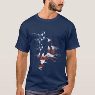 flag football T-Shirt