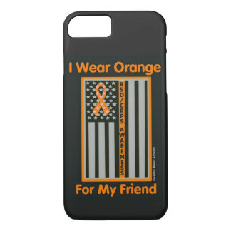 Flag/Friend...RSD/CRPS iPhone 8/7 Case