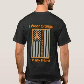 Flag/Friend...RSD/CRPS T-Shirt