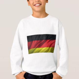 flag-germany- sweatshirt