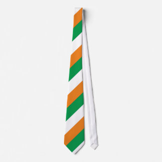 Flag Ireland flag Irish country eire Tie