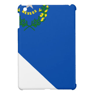 Flag Map Of Nevada Case For The iPad Mini