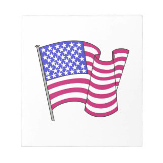 Flag Notepad