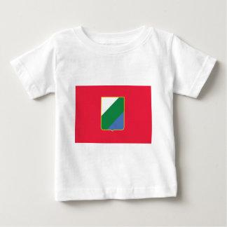 Flag_of_Abruzzo Baby T-Shirt