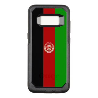 Flag of Afghanistan Samsung OtterBox Case