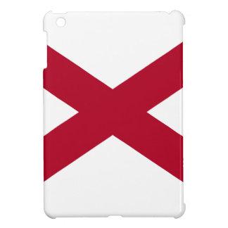 Flag Of Alabama iPad Mini Covers