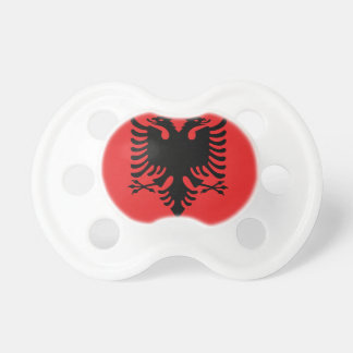 Flag of Albania - Flamuri i Shqipërisë Dummy