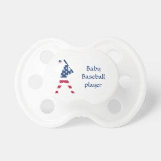 Flag of America Baseball American Dummy