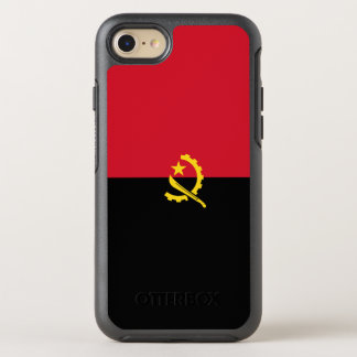 Flag of Angola OtterBox iPhone Case